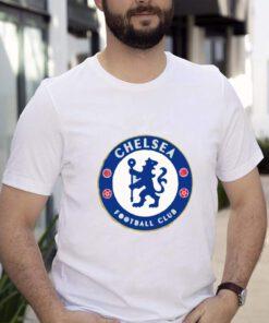 Chelsea football club logo shirt