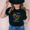 LGBT Pride Power Make Up T shirt
