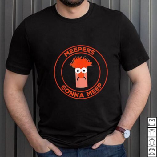 Meepers Gonna Meep 2021 Shirt