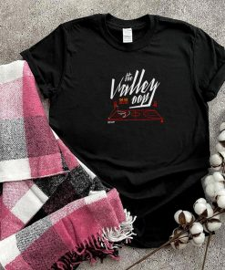 Phoenix Suns The Valley Oop shirt