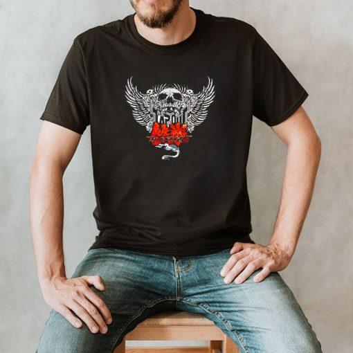 Tapout Tekken 6 King shirt