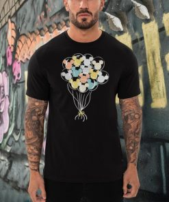 Balloon Mickey Shirt