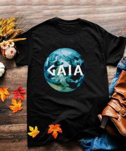 Gaia Gaea Mother Earth Greek Mythology Ancient Greece T shirt