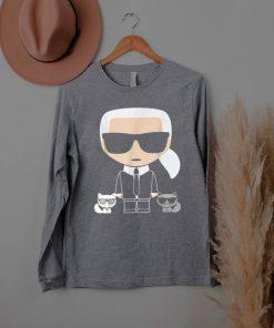 KARLS LAGERFELDS T Shirt
