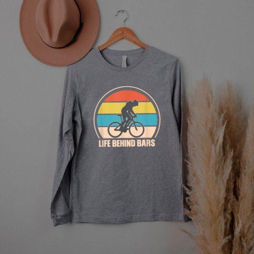 Mountain Bike MTB Retro Vintage Bicycle shirt