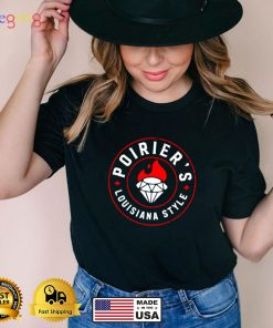 Poirier louisiana style shirt