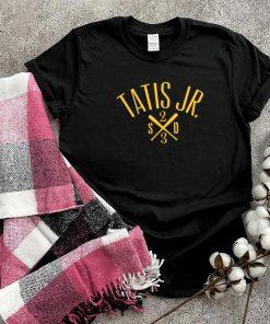 TATIS JR shirt