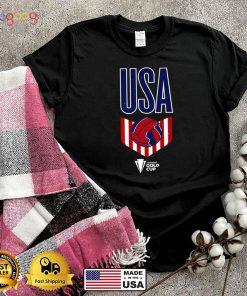USA Ball Gold Cup Shi