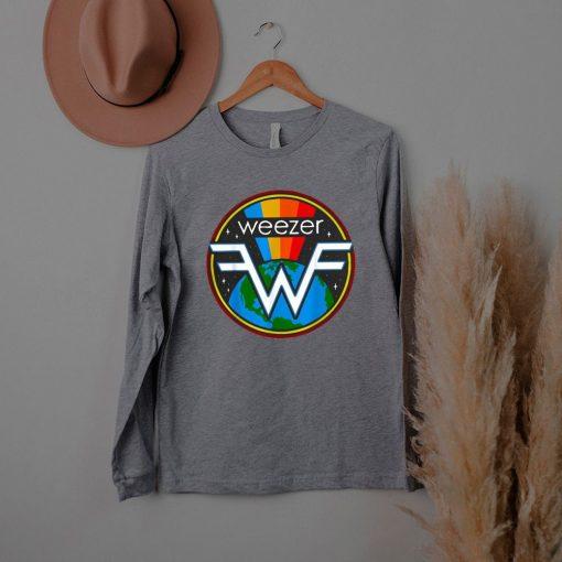 WizWorld Fantastics T shirt