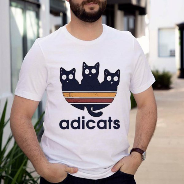 Adidas Cat adicats shirt