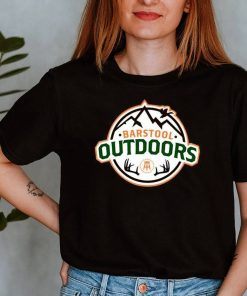 Barstool Outdoors Wilderness Ii Pocket shirt