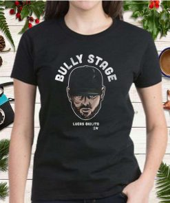 Bully stage Lucas Giolito baseball pitcher shirt Copy