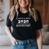 Capricorn 2020 The One Where They were Quarantined T-Shirt 1