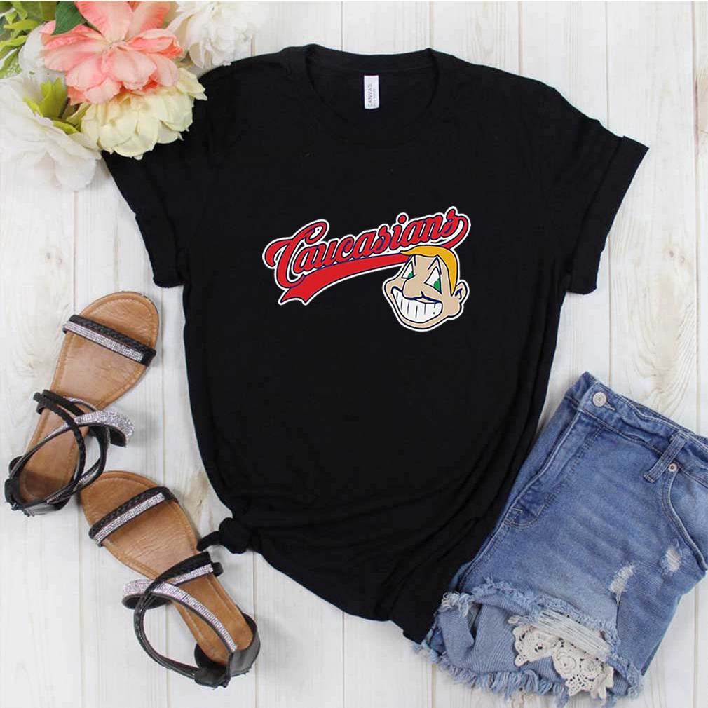 Cleveland Indians Caucasian