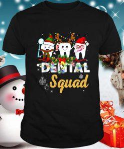 Dental Squad Merry Christmas
