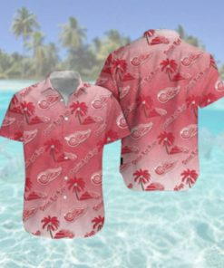 Detroit Red Wings Limited Edition Button Down Shirt