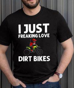 Dirt Bike Motocross Rider Biker Racer shirt