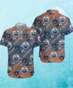 Edmonton Oilers Limited Edition Button Down Shirt