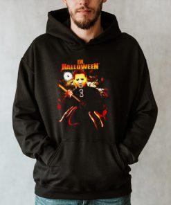 Ew halloween Michael Myers shirt