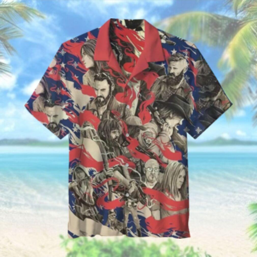 Far Cry Hawaiian Shirt