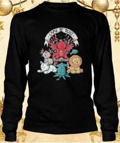 Game Of Toys Unisex Sweatshirt shirt 10