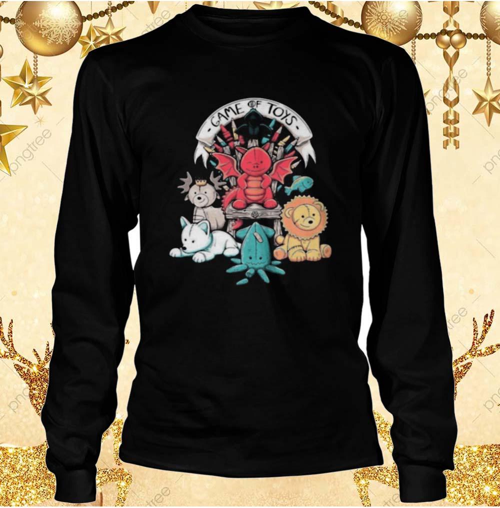 Game Of Toys Unisex Sweatshirt shirt 18