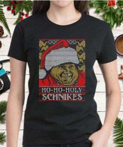 Ho Ho Holy Schnikes Christmas