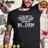 If You Want To Unfriend Me BinDen 2020 T-Shirt 3