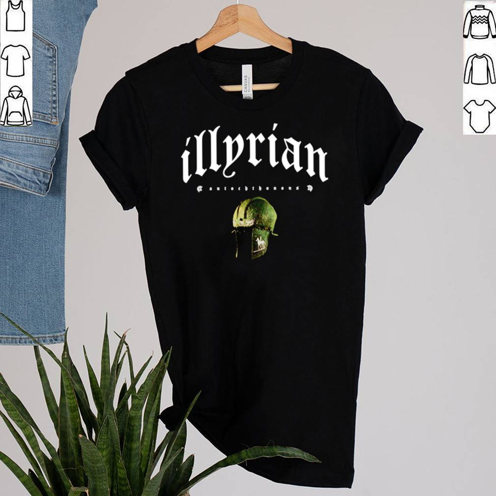 Illyrian Autochthonous Shirt