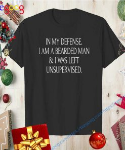 In My Defense I Am Swedish And I Was Left Unsupervised shirt 11
