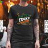 Irish Slang Feck Shirt for Men Boys and Women Curse Accent T-Shirt