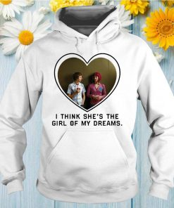 Michael Cera and Mary Elizabeth I think she's girl of my dreams sweater