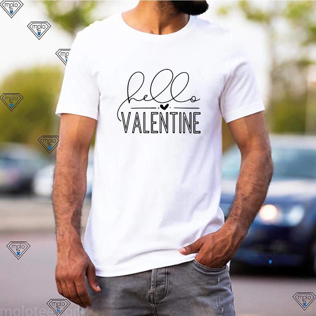 Official Valentine 2021 shirt 13
