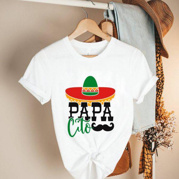 Papa Cito shirt