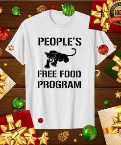 People's Free Food Program