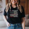 Proud Not AllHeroesWear Capes My DaughterWearsScrubs T-Shirt 1