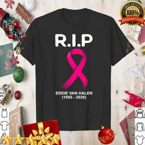 RIP EDDIE VAN HALEN 1955 2020 CANCER
