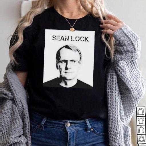 RIP Sean Lock shirt