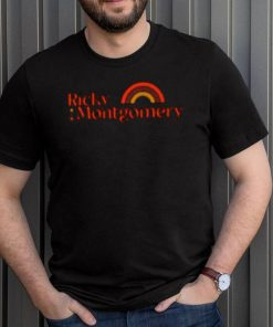 Ricky Montgomery shirt
