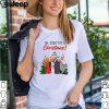 Schitt's Creek characters oh Schitt it's Christmas