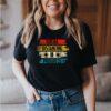 Social Distancing In Progress Shirt Social Distance Quarantined 2020 Gift T-Shirt 1