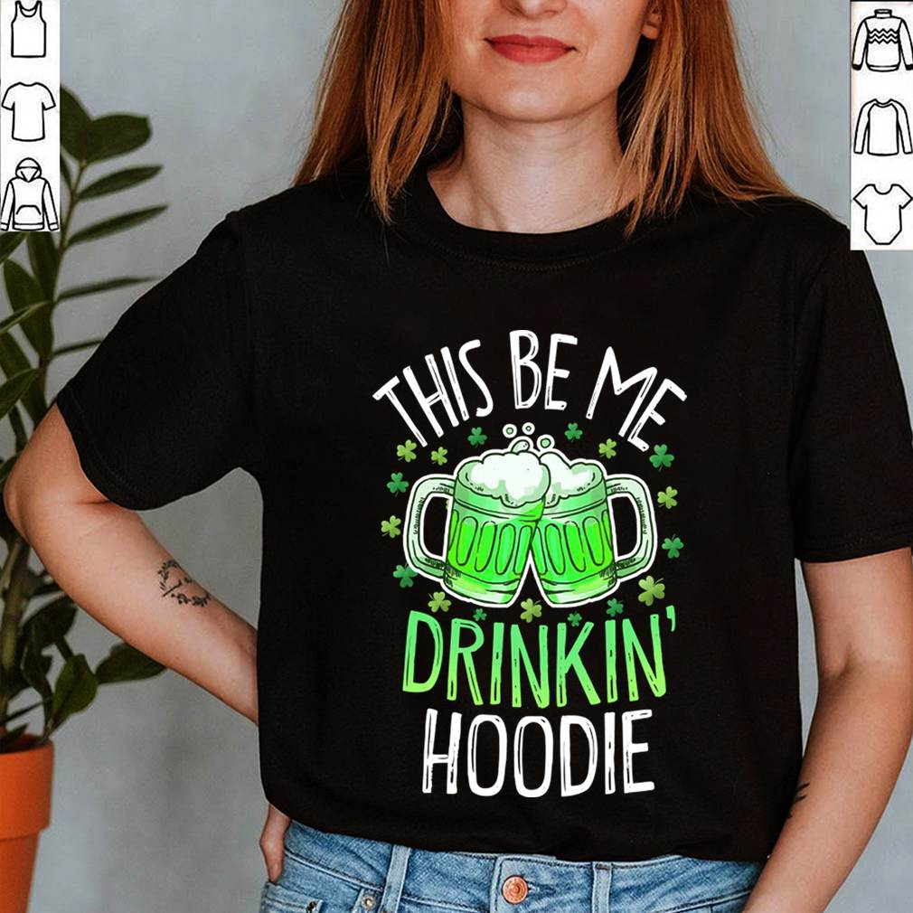 St Patricks Day Drinking Saying Green Beer T-Shirt