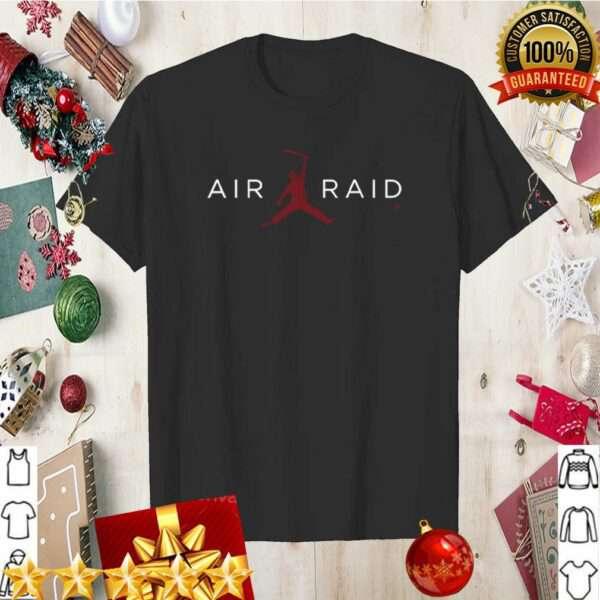 Starkville Air Raid 2020