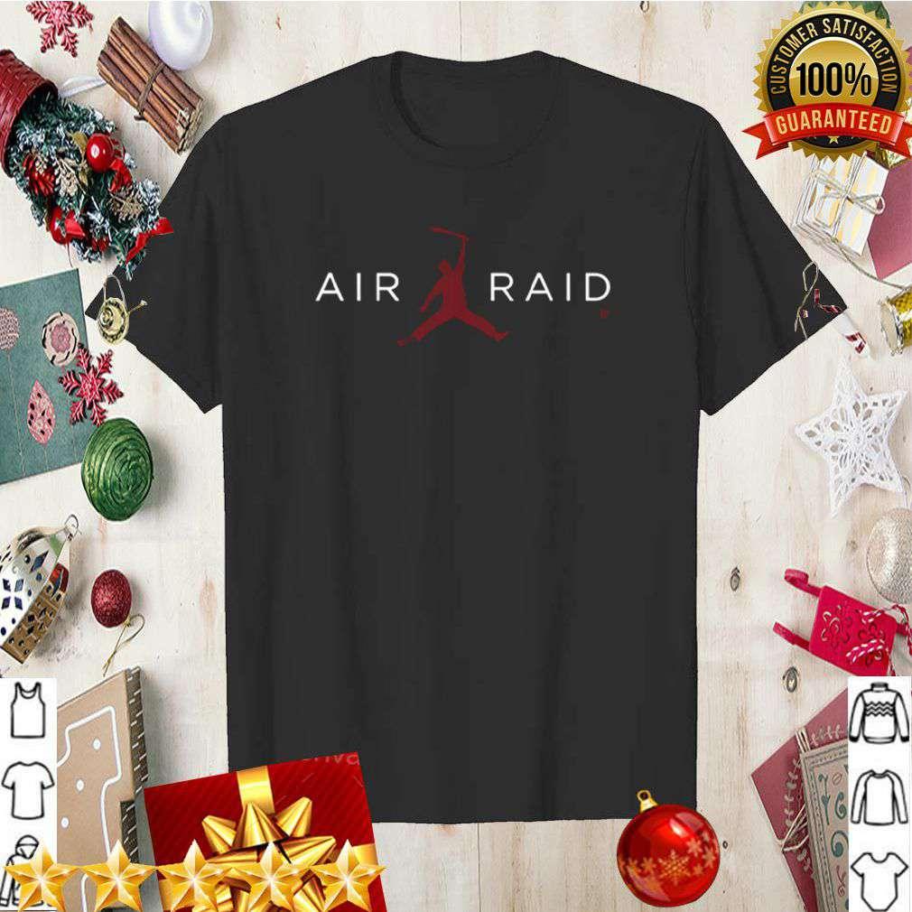 Starkville Air Raid 2020 shirt 5
