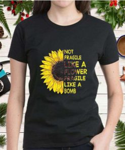 Sunflower when there are nine