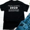 Teachers 2020 The One Where They Were Quarantined T-Shirtst 3