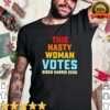 This nasty woman votes Biden Harris 2020 vintage
