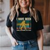 Vintage Bigfoot I Have Been Social Distancing For Years T-Shirt (2) 3