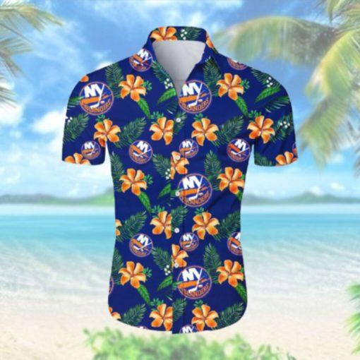 Washington Capitals Limited Edition Button Down Hawaiian Shirts