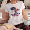 Wirehaired Pointing Griffon America 4th Of July Independence Day